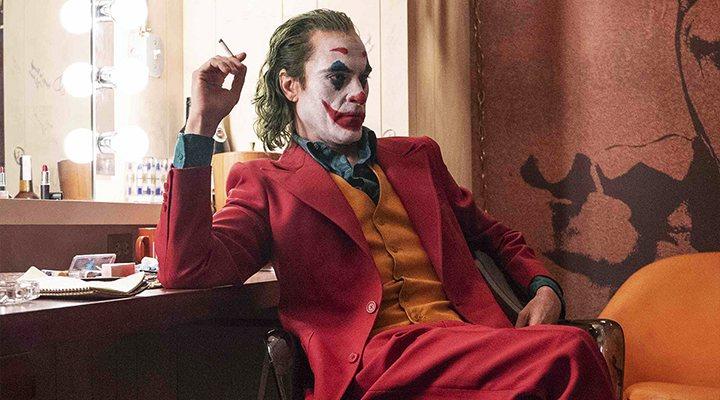 'Joker' 1 billón de dólares