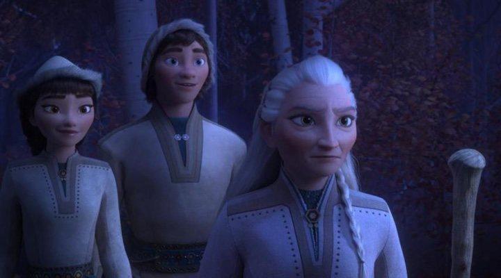 'Frozen 2' nos presentará los Northulda