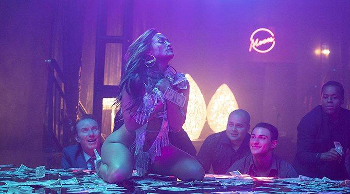 Jennifer Lopez sueldo 'Estafadoras de Wall Street