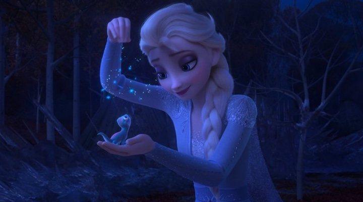 Los directores de 'Frozen 2' hablan de la representación LGBT y si habrá una tercera entrega