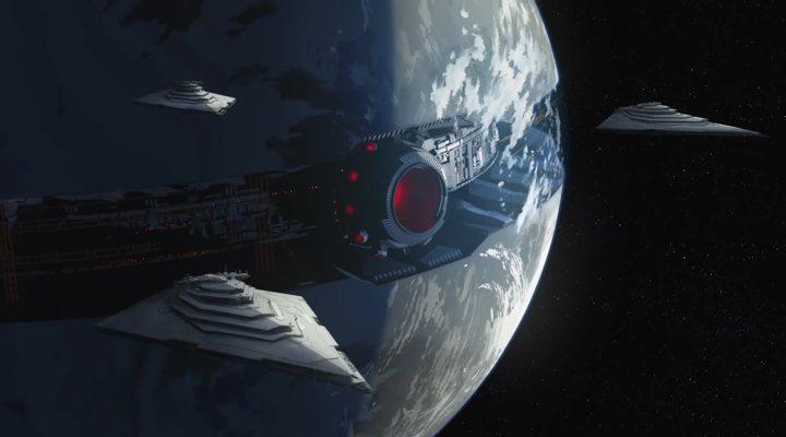 'Star Wars Jedi: Fallen Order' confirma una teoría de 'El Despertar de la Fuerza'