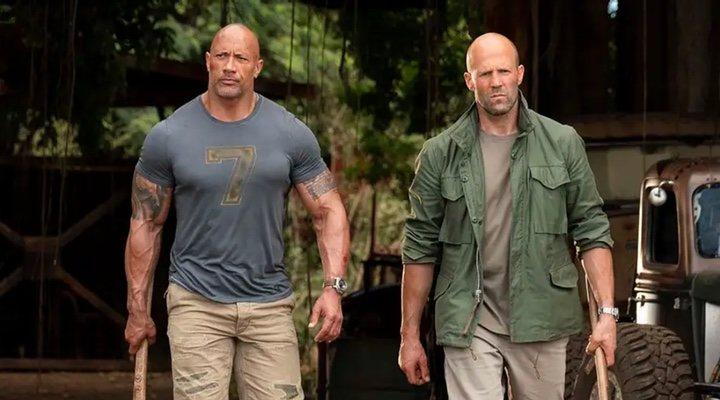 Fast & Furious: Hobbs & Shaw': Su productor confirma que existen ...