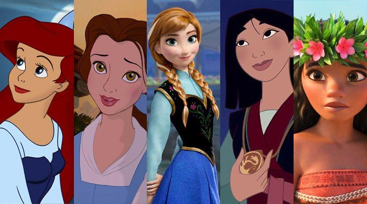 'Anna es la heredera de todo lo que las princesas Disney han representado durante años'
