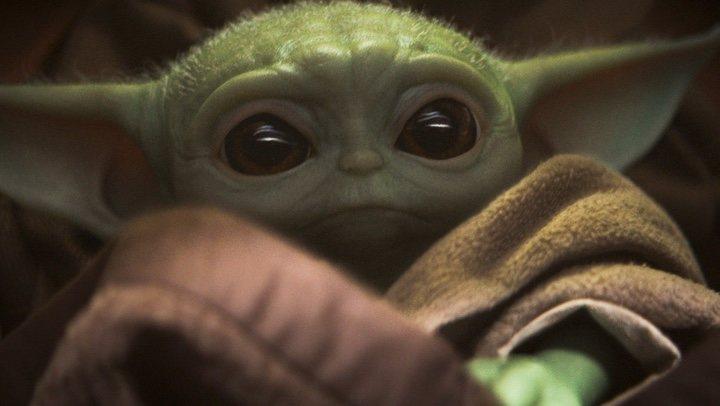 Disney elimina gifs Baby Yoda