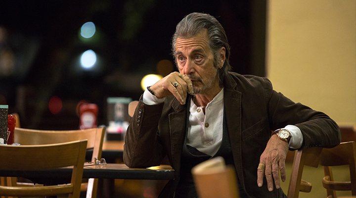 Al Pacino películas malas
