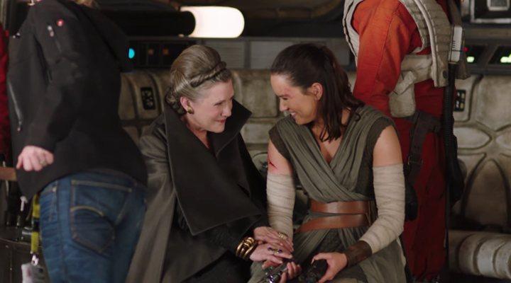 'Star Wars' repasa su impacto cultural en un nuevo vídeo