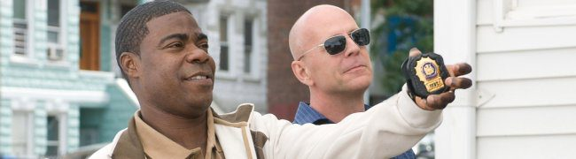 'Cop out' hará historia, según Bruce Willis