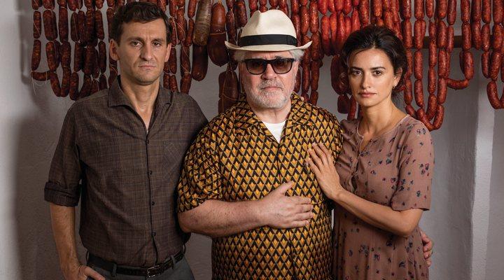 Robert Mckee asegura que nadie ve cine europeo o español
