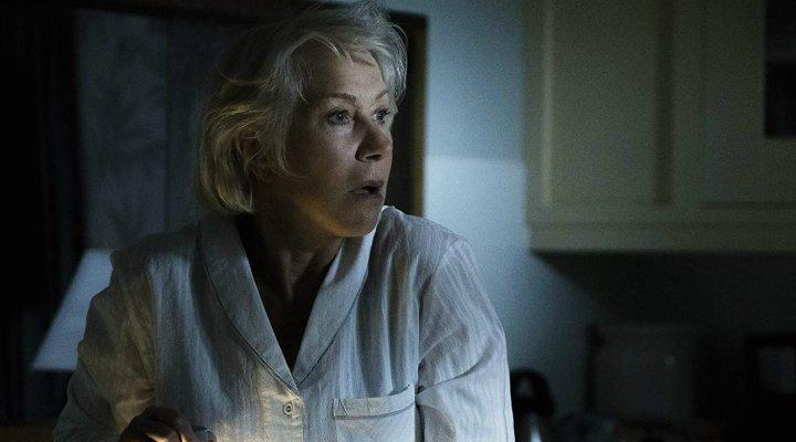 Helen Mirren en 'La gran mentira'
