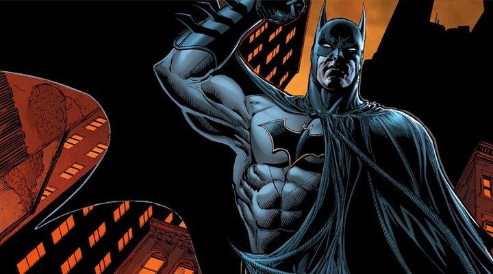'DC comics'
