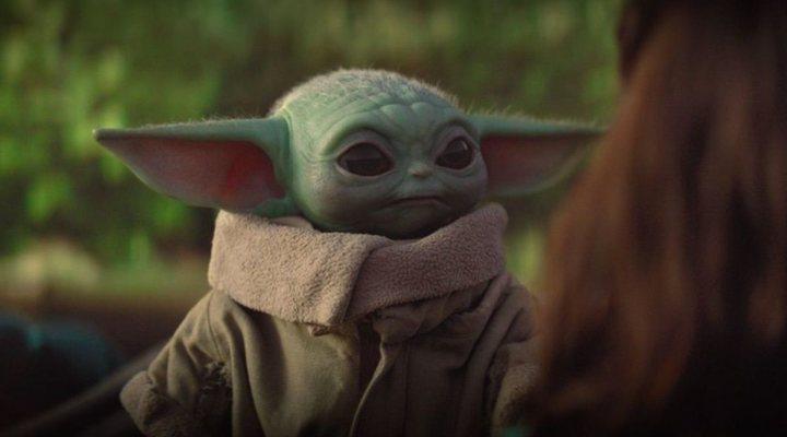 Un fan se tatúa a Baby Yoda