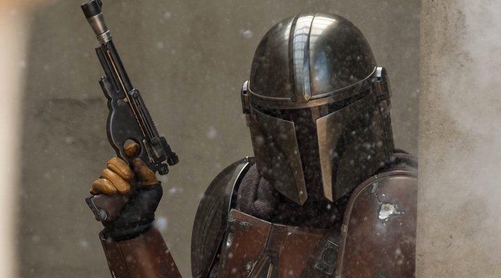 'The Mandalorian' podría cruzarse con las películas de 'Star Wars'