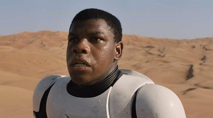 Disney cambia la voz de Finn en España para 'Star Wars: El Ascenso de Skywalker'