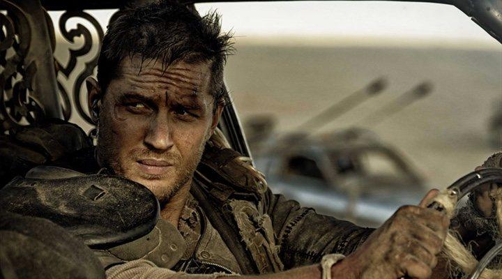 'Mad Max: Furia en la carretera'
