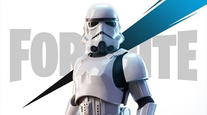 Fortnite y 'Star Wars: El Ascenso de Skywalker'