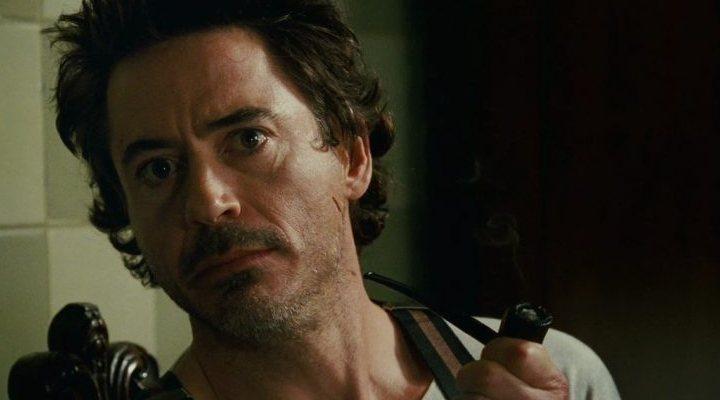 'Sherlock Holmes'
