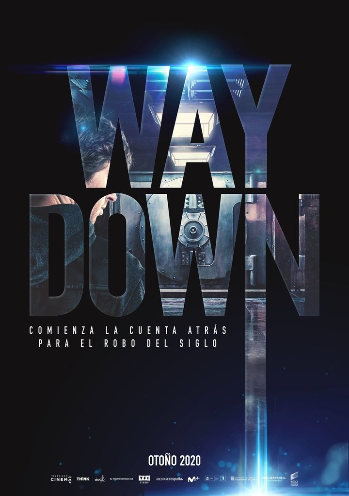 Image result for way down balaguero""