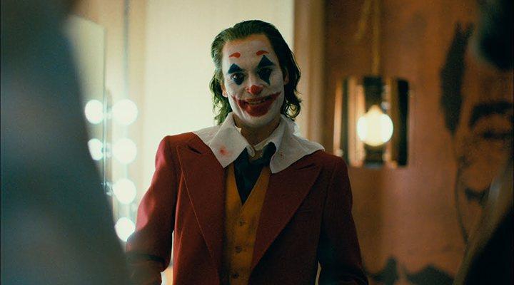 Google 'Joker' y 'Juego de Tronos'