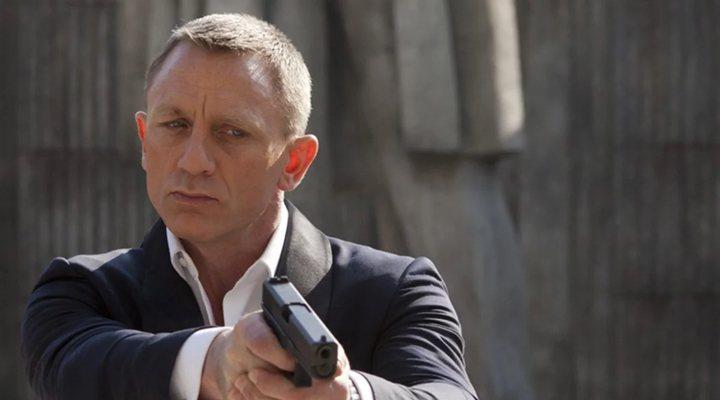 Disney podría comprar la franquicia James Bond