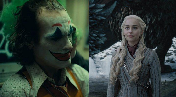 Películas y series más buscadas en IMDB