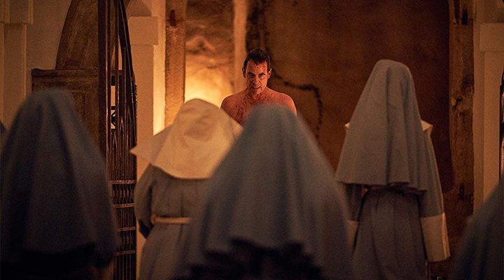 'Drácula' miniserie BBC