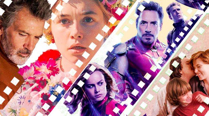 Mejores películas de 2019