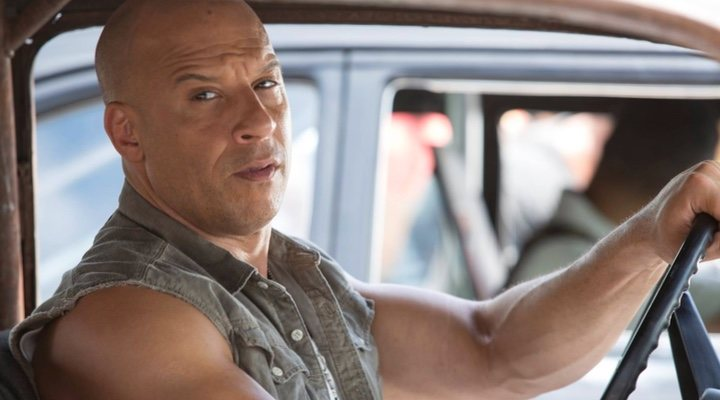 'Fast and Furious 9'
