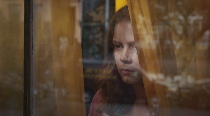 'The Woman in the Window' Amy Adams