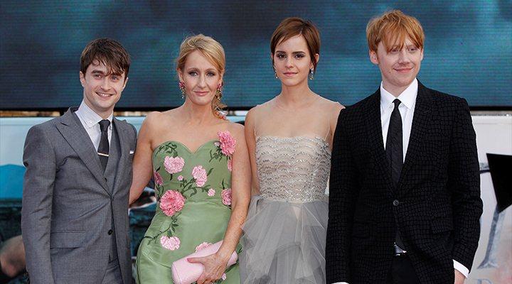 Rowling polémica
