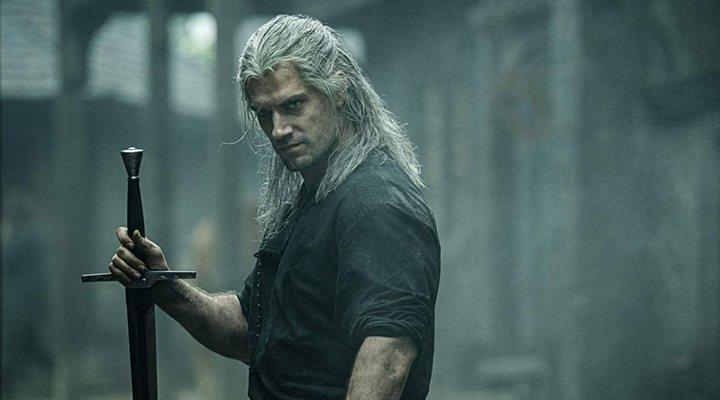 'The Witcher' detalles temporada 2