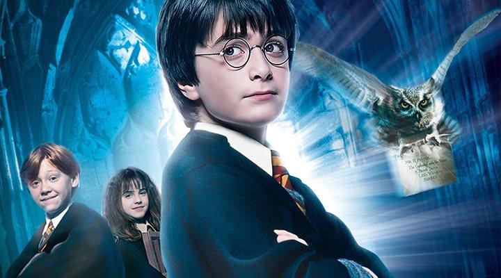 Kevin Feige, Harry Potter