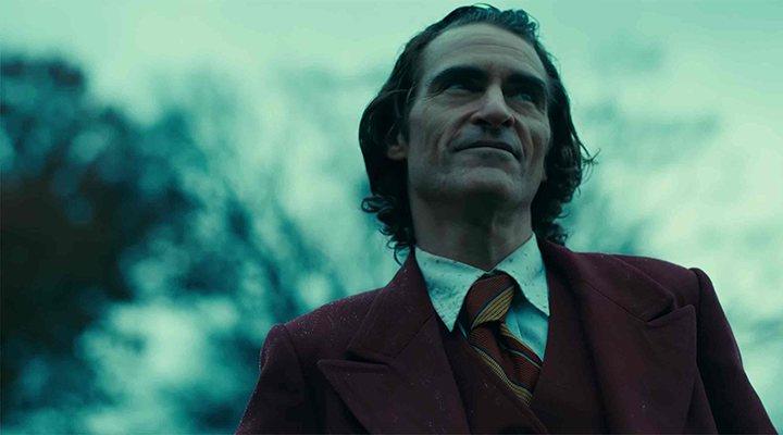 'Joker' opinión Martin Scorsese