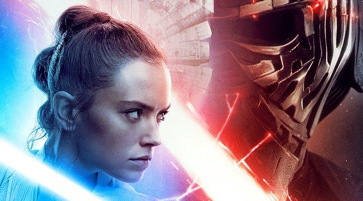 'Star Wars: El Ascenso de Skywalker (2019)'
