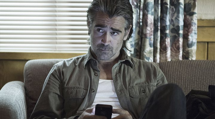 'The Batman' Colin Farrell