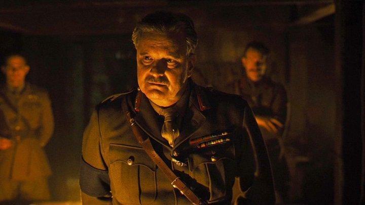 Colin Firth en '1917'