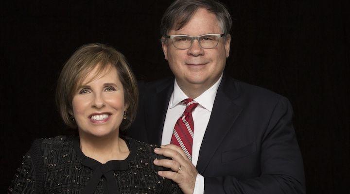 Michelle King y Robert King