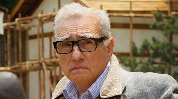 'Martin Scorsese'