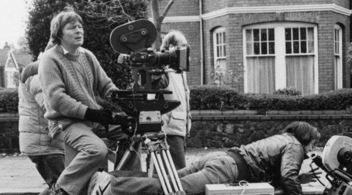 'Alan Parker'