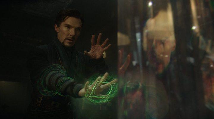 Doctor Strange villanos foto2