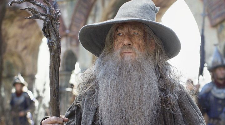 'Gandalf'