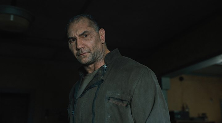'See' Dave Bautista