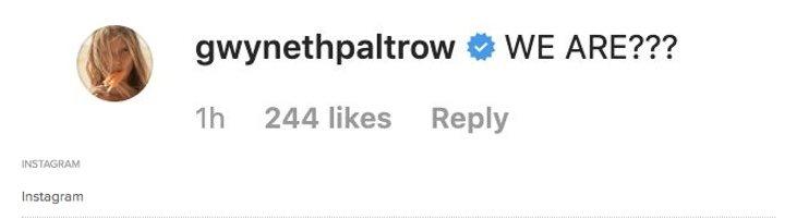 Gwyneth Paltrow está perdida en cuanto a su involucramiento en el UCM y en la saga de 'Spider-Man'
