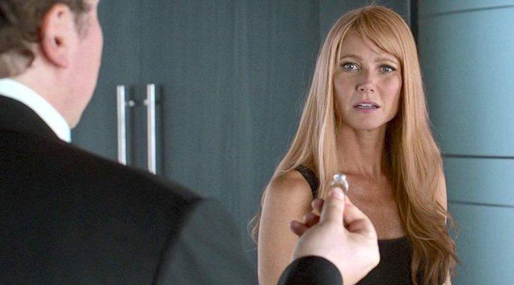 Gwyneth Paltrow todavía no le acuerda de estar en 'Spiderman: Homecoming'