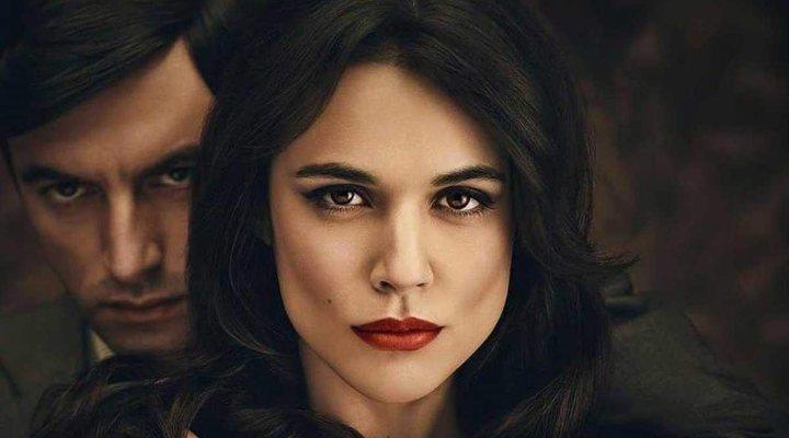 Adriana Ugarte en 'Hache'