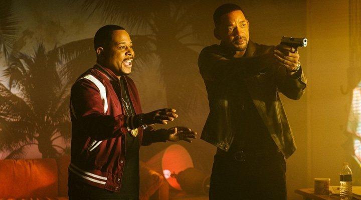 Will Smith y Marcus Burnett vuelven a la franquicia 'Bad Boys' para la tercera entrega: 'Bad Boys for Life'