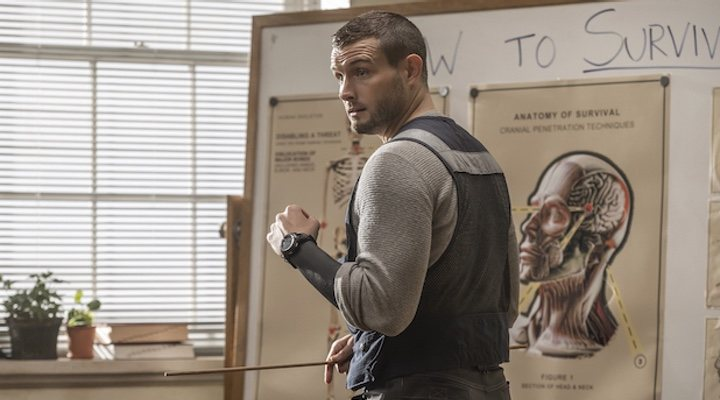 'The Walking Dead: World Beyond' se estrenará en abril 2020 en AMC