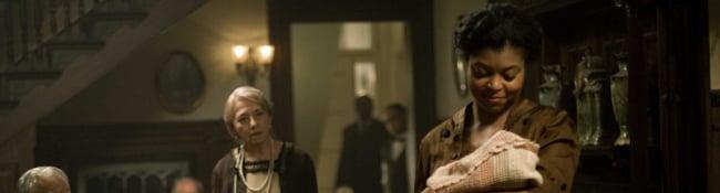 Taraji P. Henson en 'Baggage Claim'