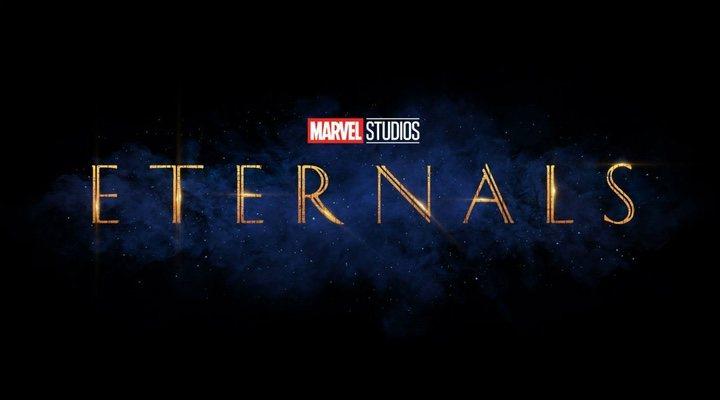 Marvel 'Eternals'