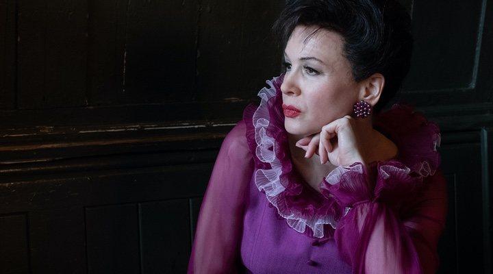 Renée Zellweger en 'Judy'