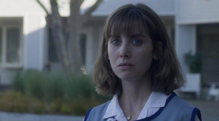 'Alison Brie'